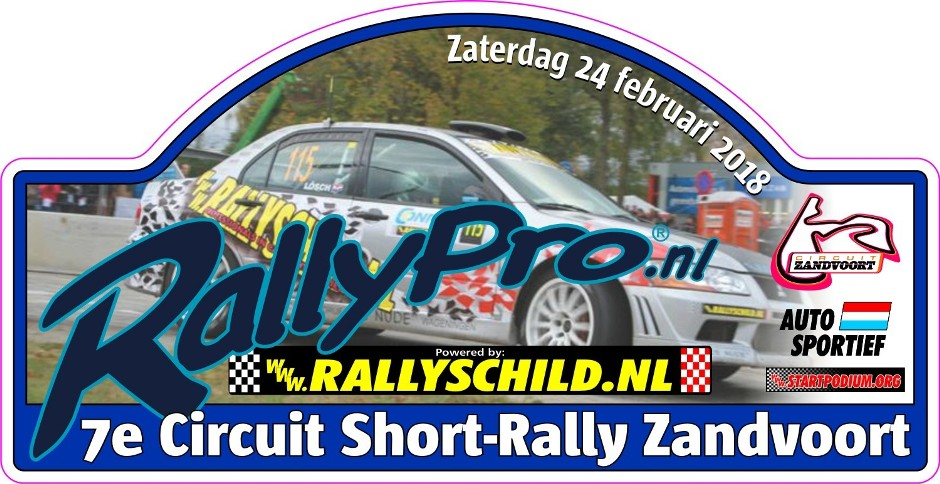 Circuit Short Rally